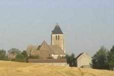 Eglise de Guainville (Eure-et-Loir)