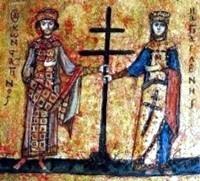 Les saints patrons de la paroisse