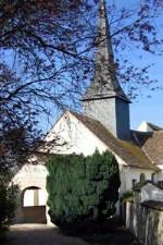Eglise de Boncourt (Eure-et-Loir)