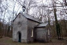 Chapelle ND de Bonne-Nouvelle à Guainville (Eure-et-Loir)