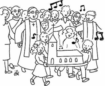 Une nouvelle année <br>pastorale commence !