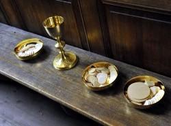 Offrandes et denier de l'Eglise