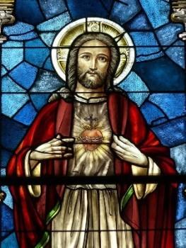 Le Cœur du Christ